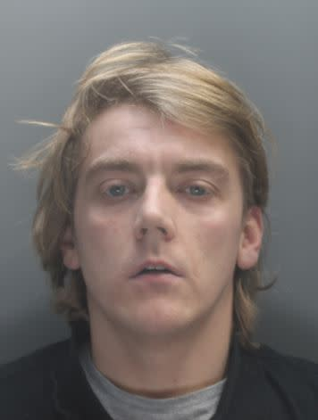 Man, 24, sentenced to nine years in prison for aggravated burglary in Litherland