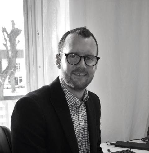 Tarasso växer och välkomnar ny kollega Rickard Johansson