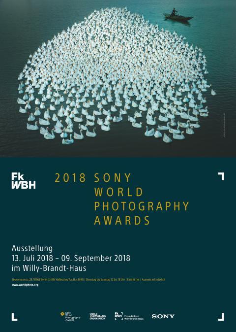 SWPA 2018 Ausstellung Berlin
