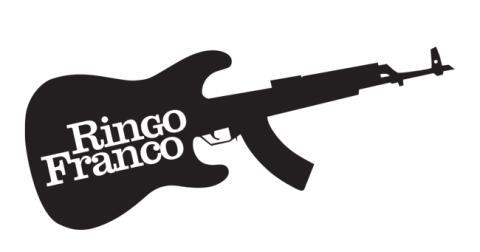RINGO FRANCO! Turnédatum och radiopremiär