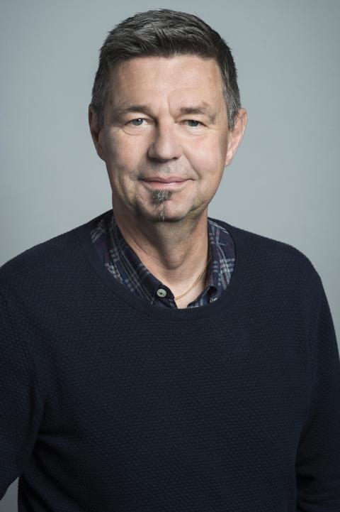 Nils-Eric Gustavsson