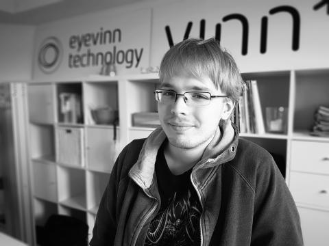 Eyevinn utvärderar WebRTC för videostreaming i ett exjobb