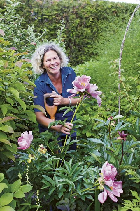 Längtar du också till vårens arbete i trädgården?