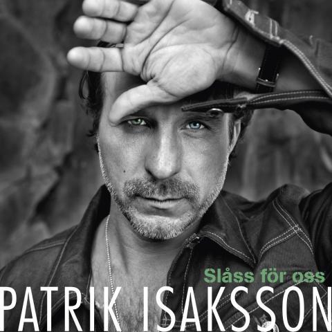 Patrik Isaksson spelar live  i Musikplats Stockholm 12 september.