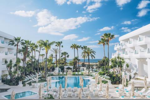 Iberostar investerar 66 miljoner euro vid renovering av tre hotell i Spanien