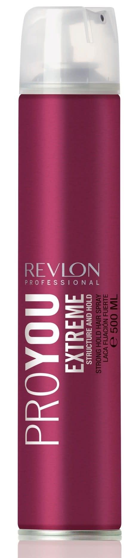Revlon Proyou Extreme Hair Spray