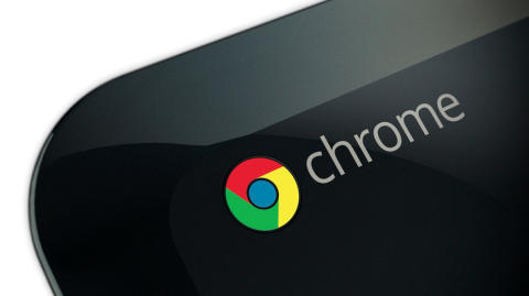 Stark start för Google Chromebook