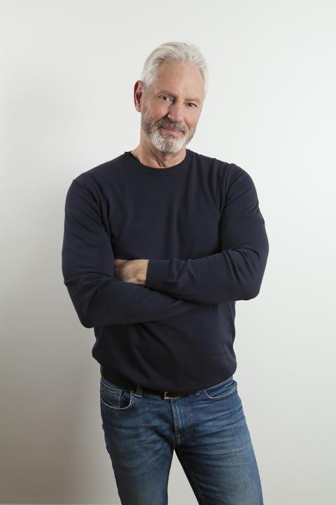 Fredrik Kjos (M)