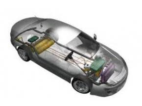 EMEA (Europe, Middle East and Africa) Hydrogen Fuel-Cell Electric Vehicles Market Report 2017