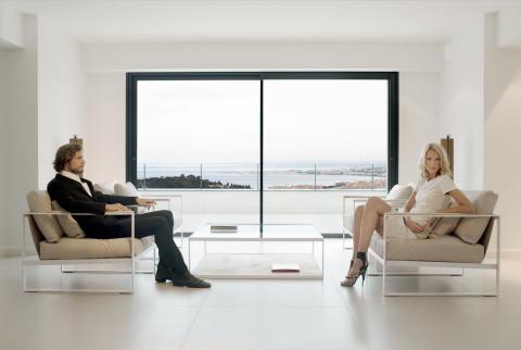 Monaco Lounge series