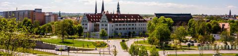 Erweiterte Nutzung von EGVP bei der Stadt Zwickau