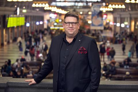 Joel Ragnarsson1