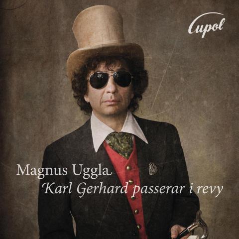 Magnus Uggla tolkar Karl Gerhard...igen!
