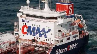 Stena in intra-Asia push
