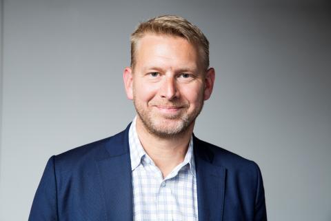 Affärsängel med Nordens största industrisatsning till Åre!