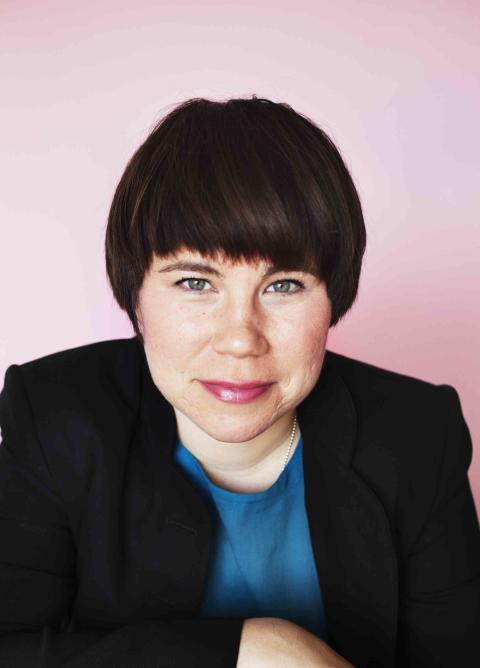 RFSU: Grattis till nya uppdraget Ann Linde!