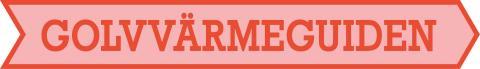 Golvvärmeguiden Logo CMYK