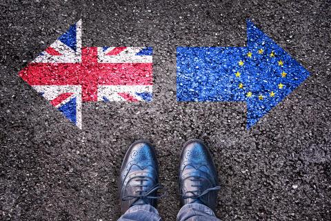 Brexit skapar mer osäkerhet på kraftmarknaden
