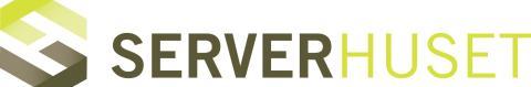 Serverhuset.se lanserar ny hemsida.