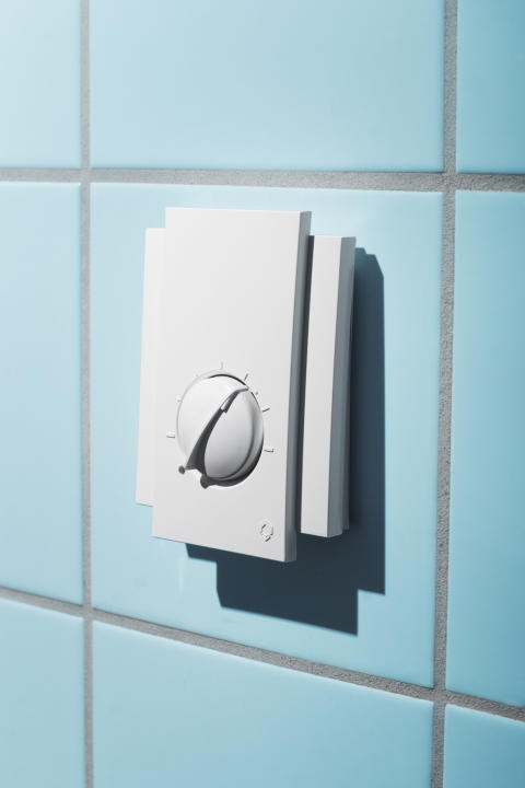 Produktnyhet - Thermotech Rumstermostat EC GL