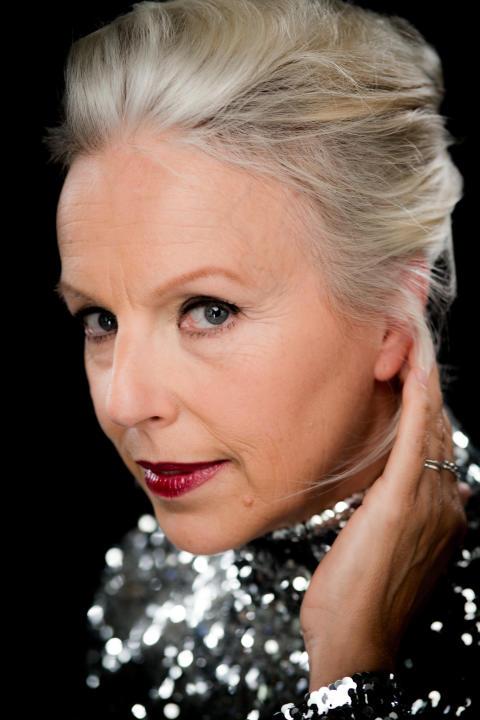 Anne Sofie von Otter till Växjö Konserthus