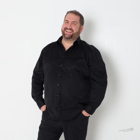 Kristian Krokslett