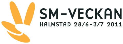 SM i Halmstad 28/6- 3/7