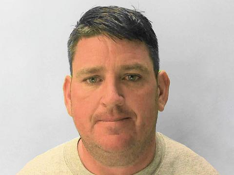 Eastbourne man who assaulted two strangers jailed