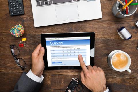 Our 2018 Market Confidence Survey