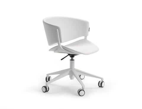 Phoenix chair designed by Luca Nichetto