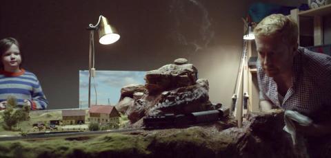 Viasat oppfordrer nordmenn til å se bedre TV