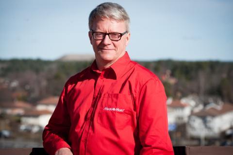 Per Kaufmann, VD Media Markt Sverige