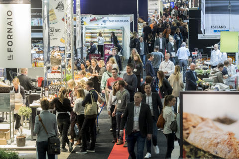 Belief in the future at GastroNord & Vinordic