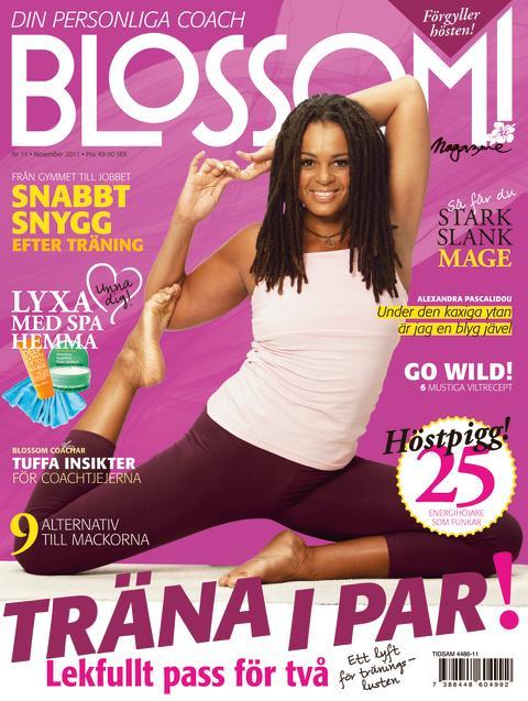 Blossom Magazine nr 11/2011