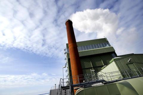 IVL och Jämtkraft utvecklar framtidens fossilfria flygbränsle