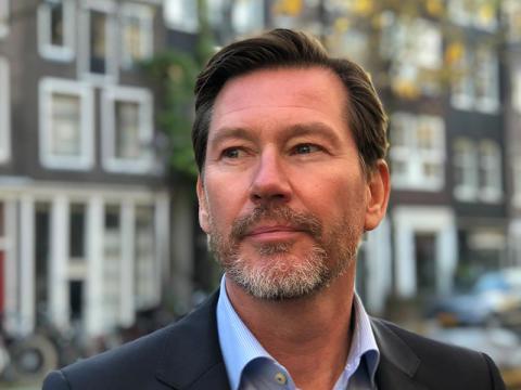 Michael Wolgsjö blir ny vd för MultiQ