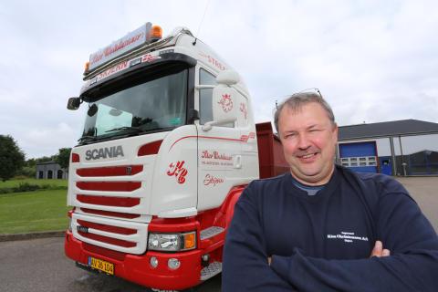 Scania ansætter nye værkstedsfolk grundet travlhed