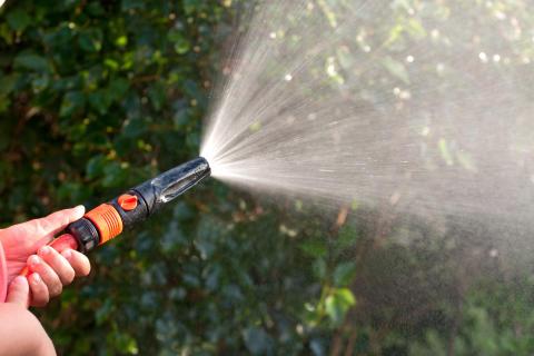 Bevattningsförbud i Osby kommun