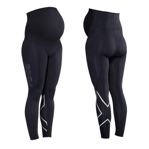 2XU Pre-Natal Compression tights