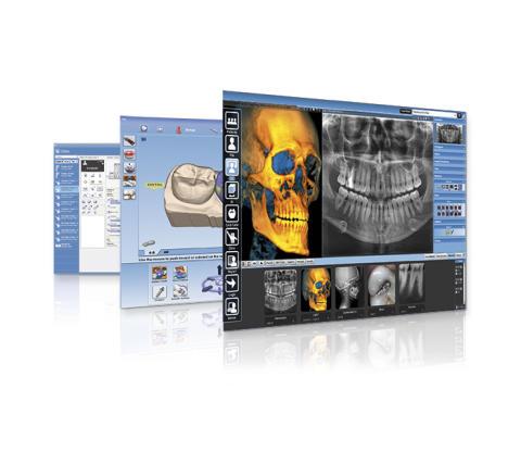 Planmeca Romexis® – power for all specialties