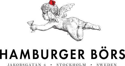 Hamburger Börs logotype
