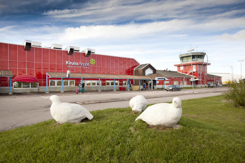 SAS to invest in Kiruna, enabling greater growth potential through more departures