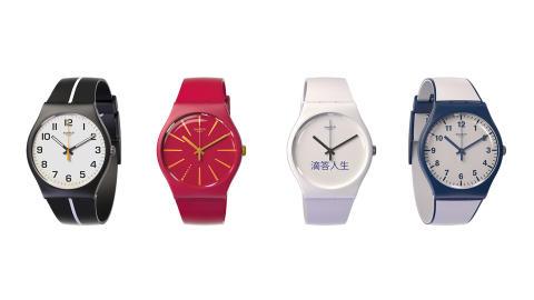 Visa umožní platit hodinkami Swatch