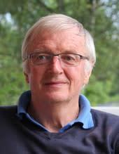Årets Johan Hansson-pris till författaren Ingmar Karlsson