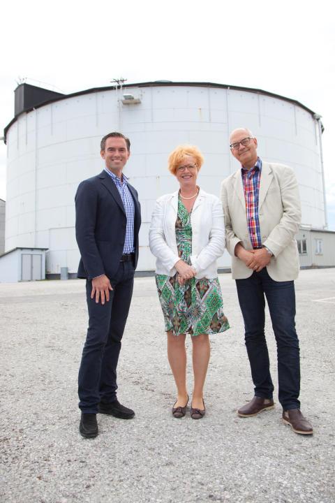3 investerar tungt på Gotland