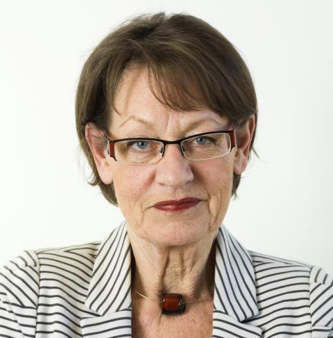 F! intar Almedalen: ut med rasisterna – in med feministerna!