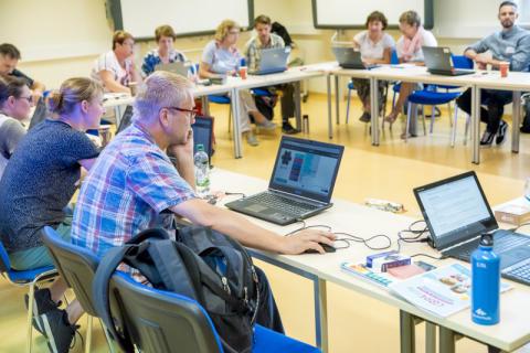 Barnimer Bildungsinitiative lädt zum Medientag