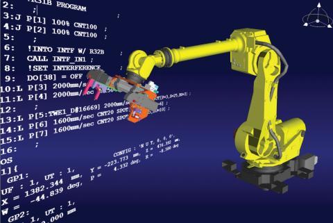 Dassault Systèmes tecknar partneravtal med svenska automationsexperten Prodtex