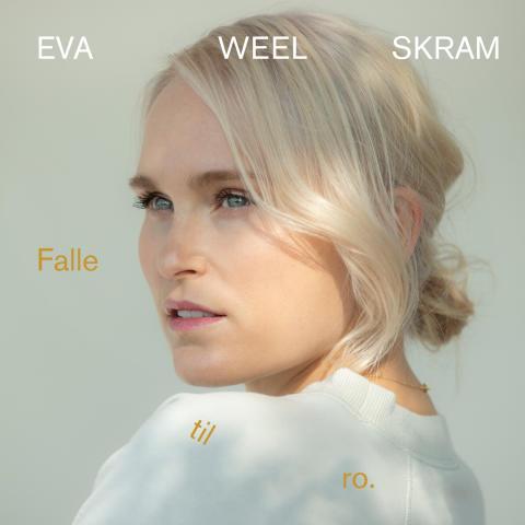 Eva Weel Skram_Falle til ro_artwork