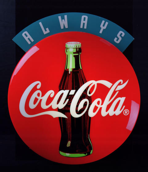 Always Coca-Cola reklam 1997